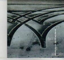 (DI450) John Parkes, Don't Be Seventeen EP - 2012 DJ CD