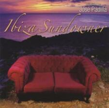 Various - Ibiza Sundowner Presented By Jose Padilla