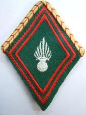 Losange tissu Losange 45 Patch modèle 1945 - TRAIN   ORIGINAL