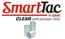 "48"" X 100yd CLEAR Application Premask Transfer Tape sign vinyl"