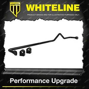 Whiteline Front Sway Bar 20mm for Nissan Patrol GQ Y60 SWB AND 1987-1997