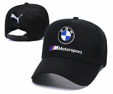 2020 New Original Men's BMW 2M Power Baseball Cap Embroidery Motor GP Racing Hat