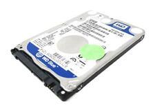 Laptop Notebook HDD Festplatte Western Digital 320GB SATA III 2,5 Zoll 8 MB