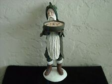 Duncan Royale History of Santa Ii Limited Edition Figurine Wassail