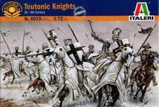 Italeri 1/72 Teutonic Knights # 6019