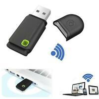 300 Mbit / s Mini-USB-WLAN-LAN-Netzwerkempfänger-Kartenadapter für PC-Desktop