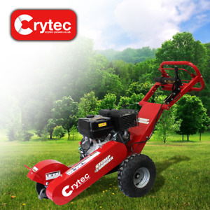 Crytec 15HP Stump Grinder Root Cutter 15HP Quality Product Chipper Tree Cutter