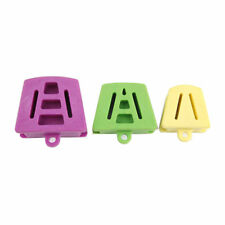 1 kit Orthodontic Dental Oral Autoclavable Occlusal Pad 3 Sizes 3pcs/kit