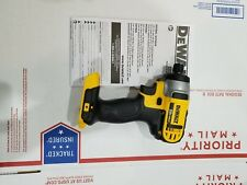"DEWALT DCF885B 20 Volt Max Lithium Ion 1/4"" HEX IMPACT DRIVER (TOOL BARE ONLY)"