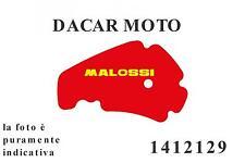 1412129 FILTRO ARIA MALOSSI GILERA RUNNER ST 200 4T LC euro 3