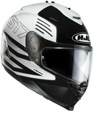 Thermo-Resin Graphic ACU Approved HJC Motorcycle Helmets