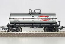 Märklin H0 48640-01 US Tin Plate Kesselwagen der Fuelane Corp Tank Car Neu