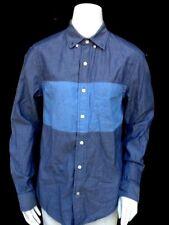 Gap mens slim fit chambry Shirt , size XS !