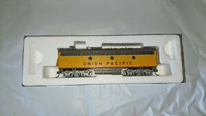Stewart Hobbies  Union Pacific F7B Phase I Late Pwd. Union Pacific Stock #9181