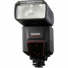 Sigma Second Stock EF-610 DG ST Flash for Nikon Cameras