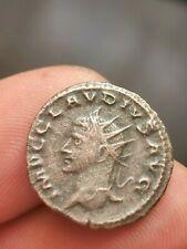 Claude II Le Gothique, antoninien, Antioche 268-270 ( IVVENTVS AVG) 3,50 g