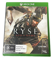 Ryse Son of Rome Microsoft Xbox One
