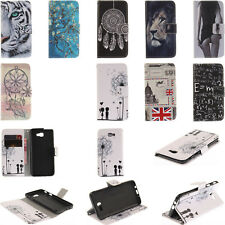 TX For Sony Huawei Nokia Lenovo Phone High Wallet ID Card Leather Case Cover
