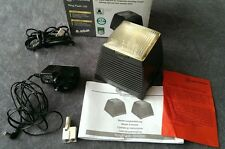 Amplicomms Ring Flash 100 Amplifier And Flashing Light Hard Of Hearing Aid