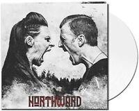 Northward - Northward (white Vinyl) [New Vinyl] Gatefold LP Jacket, Ltd Ed, Whit