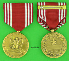 Army Good Conduct Medal - Regulation full size medal made in the U.S.A. - Agcm
