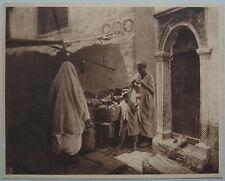 Héliogravure Lehnert et Landrock Vers 1910
