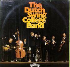 The Dutch Swing College Band - 28561-9 Z/1-2 -Intercord 1973 - Doppel LP
