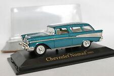 Les Belles Américaines 1/43 - Chevrolet Nomad 1957
