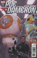 Star Wars Poe Dameron #6 | NM | Marvel Comics 2016