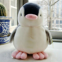Cute Penguin Baby Soft Plush Toy Singing Stuffed Animated Animal Kid Doll Gift