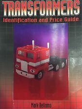 Transformers G1 Identification & Price Guide Optimus Prime Megatron Bumblebee