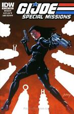 G.I. Joe Special Missions (3rd Series) #3B VF; IDW | save on shipping - details