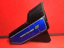 Seitenverkleidung Side Cover Verkleidung Honda CB 700 Nighthawk S 83610-MJ1-0000