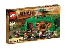 LEGO 79003 LOTR An Unexpected Gathering MISB & RETIRED