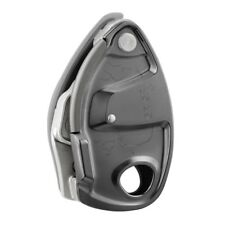 Petzl Grigri One Size Grey Dispositifs D´assurage