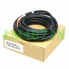 MR-PWS1CBL5M-A1-H power cable MR-J3 for Mitsubishi Motor HC-MP/HC-KP Positive