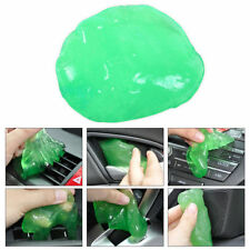 Crystal Car Cleaning Sponge Products Dashboard Dust Cleaner Gum Mud Gel Products