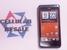 HTC EVO 4G 1GB -23226- Black (Boost Mobile) Smartphone Good Condition BAD ESN