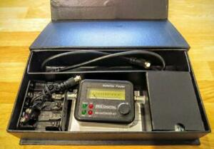 Mix Digital Complete Satellite Finder Signal Meter Kit with Free Cable