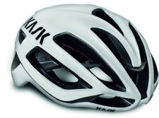 Kask Protone Bianco Erl L Ovp Nuovo 2018
