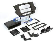 Metra 99-8222 Single/Double DIN Install Kit for 2008-12 Toyota Highlander