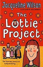 Lottie Project by Wilson, Jacqueline