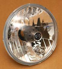 Harley original Scheinwefer Einsatz Klarglas Headlight Reflector 5 3/4 ZOLL