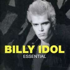 BILLY IDOL - Essential (Best Of/Greatest Hits) - CD - NEU/OVP