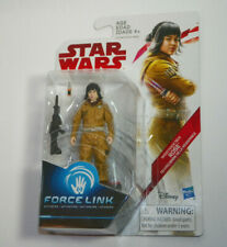 Star Wars FORCE LINK  Resistance Tech Rose Figure 3.75 Inches BRAND NEW