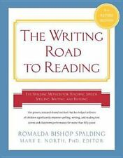Writing Road to Reading 6th Rev Ed : The Spalding Method for Teaching Speech,...