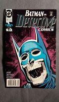 Detective Comics #620 (1990) FN-VF DC Comics Batman $4 Flat rate shipping