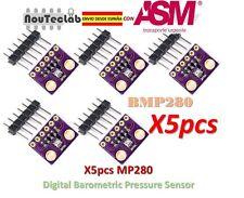 5pcs BMP280 Replace BMP180 3.3V Barometric Pressure Sensor Module ENVIO RAPIDO