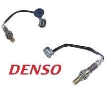 Fits For Acura Integra L4 1.8 Pair Set of Front & Rear O2 Oxygen Sensors Denso