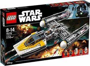 75172 Lego - Star Wars Y-Wing (NEU & OVP)